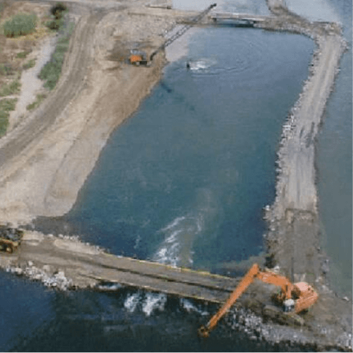 Riverbed Gradient Facility Sacramento River Project image thumbnail